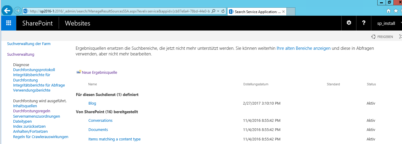 SharePoint – Christoph Vollmann